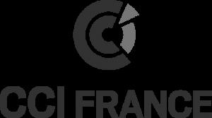 Logo de CCI france