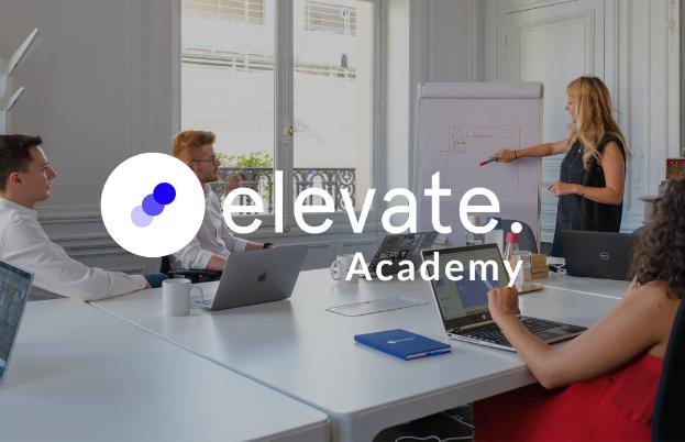 Elevate Academy par Elevate