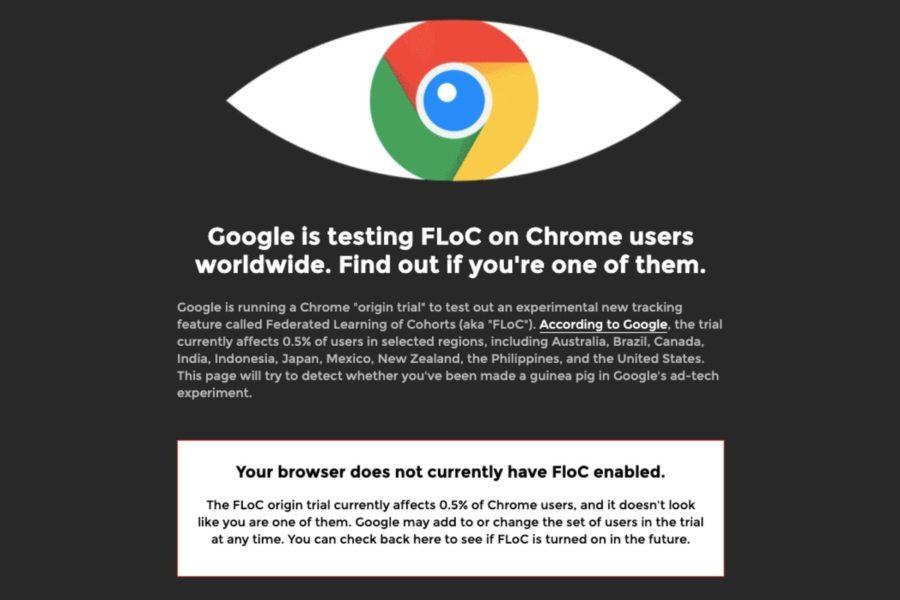 essai-google-chrome-floc-comment-savoir-si-vous-etes-suivi-et-vous-desabonner